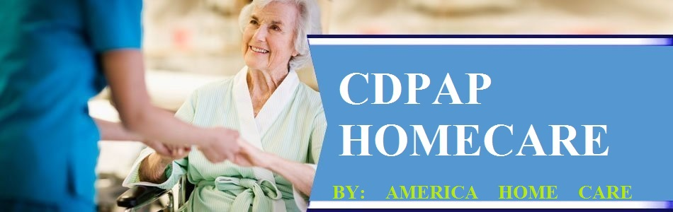 CDPAP Home Care Buffalo NY | Health Program | AmericaHomeCare