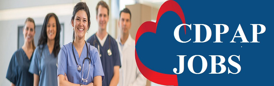 How To Get CDPAP Jobs | America Homecare