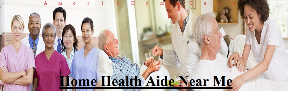 Search Home Health Aide Near Me | Hire Now | AmericaHomeCare