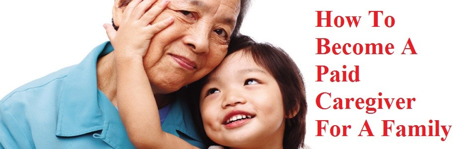 How To Become A Paid Caregiver For A Family | Health Guideline | AmericaHomeCare