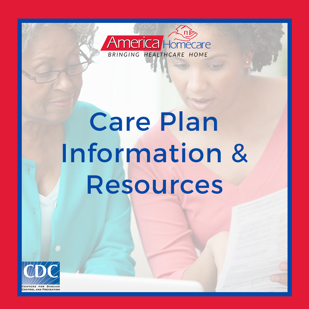 Family Care Plan | America Homecare